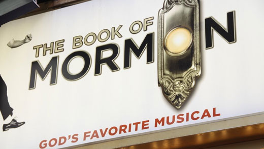 "Should you see ""The Book of Mormon""?"