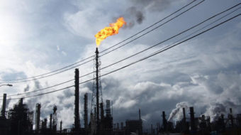 Steelworkers, allies push oil industry to increase safety at refineries