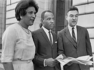 Today in labor history: Motley becomes first black woman federal judge