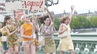 Michael Moore's film fest blooms in Traverse City