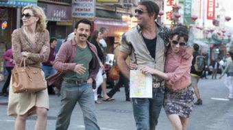 "Woody Allen's ""Blue Jasmine"" is Oscar material"