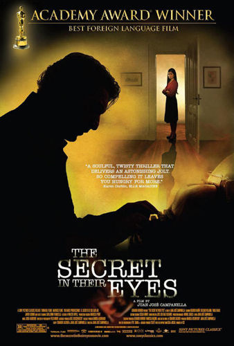 Movie review: The Secret in Their Eyes