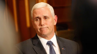Mike Pence is no friend of immigrant workers