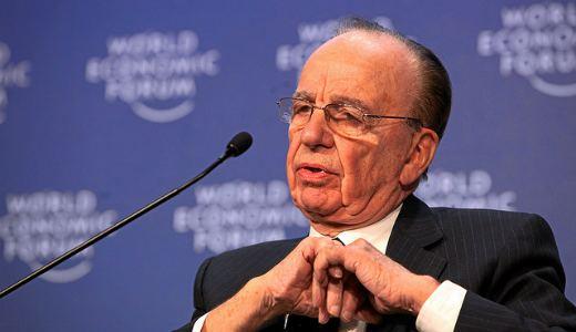 Murdoch hacking scandal crossing the Atlantic