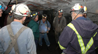 Mine disasters in W.Va., Turkey tied to corporate negligence