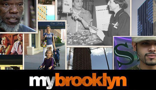 """My Brooklyn: The Battle for the Soul of a City"""