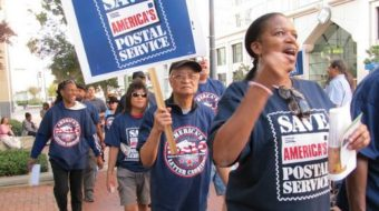 """Workers taking """"extraordinary measures"""" to save Postal Service"""