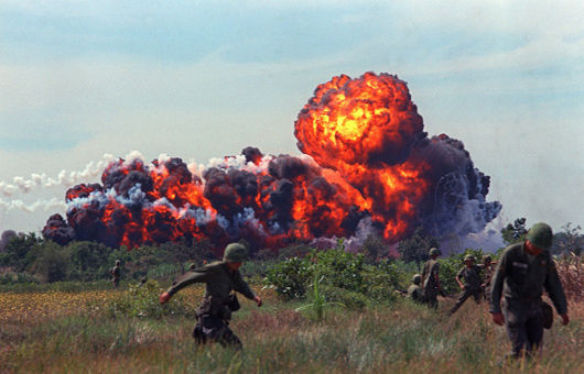 On 40th anniversary of Vietnam War's end, it's mea culpa time