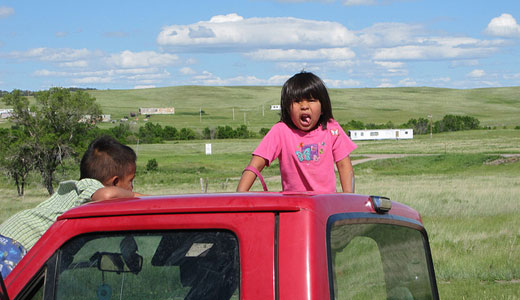 "Is South Dakota being ""demonized"" over treatment of Native Americans?"