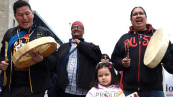 Indigenous news: May 27 to June 3