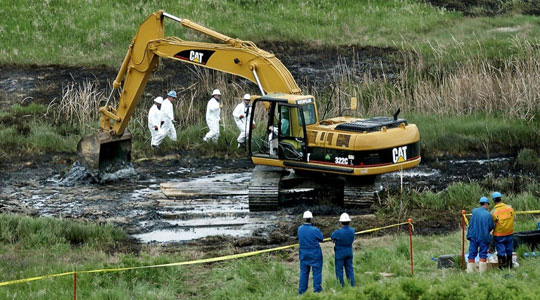 North Dakota oil boom comes with a price