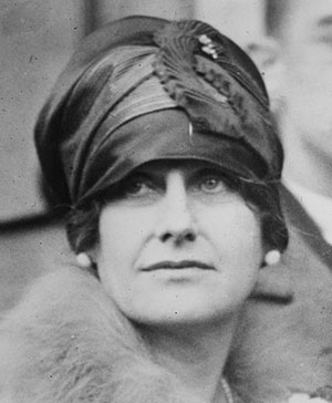 Today in labor history: First woman elected governor in U.S.