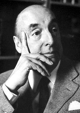 Today in history: Chilean communist poet Pablo Neruda wins Nobel Prize