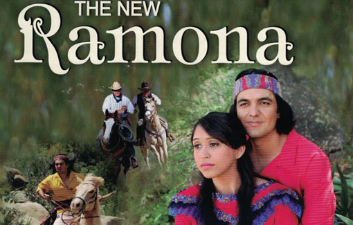 """Ramona"": California history at the intersection of Native, Spanish and white"