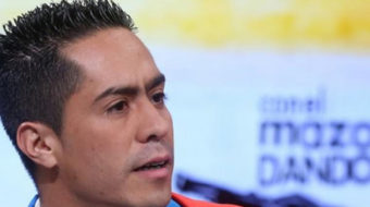 Venezuela:  two in custody in murder of Bolivarian legislator