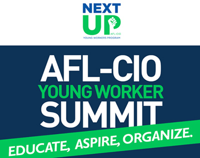 """Next Up"" young workers to map strategy in Chicago"