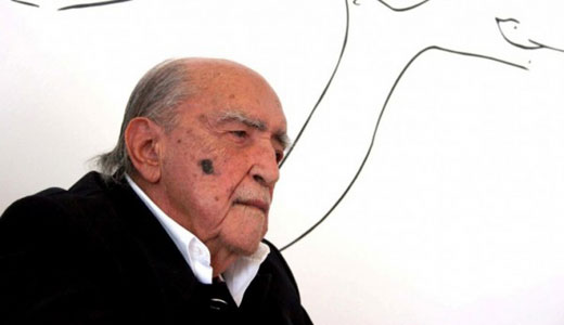 Oscar Niemeyer, visionary architect and Communist, dies at 104