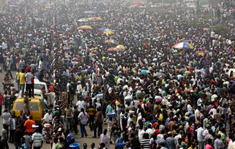 "Weeklong ""Occupy Nigeria"" strike wins victory"
