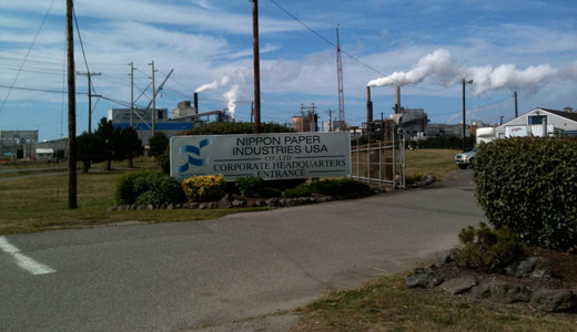 Mill owner cheats on jobs, wages in biomass project
