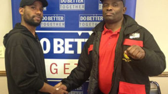 South African unionists in Mississippi fighting for Nissan workers