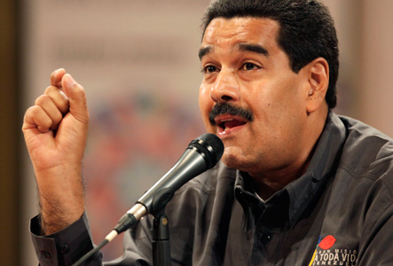 Warnings about destabilization in Venezuela should be taken seriously