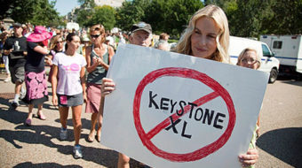 Keystone XL pipeline and the jobs controversy