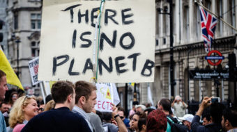 Earth Day 2015: a call to action