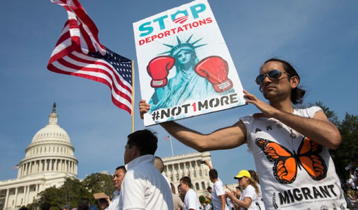 The time is now for the rights of immigrants and all workers