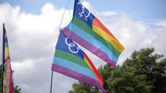 Bill clears way for 2014 gay weddings in England