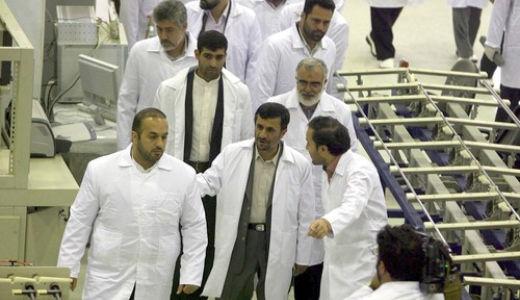 World Notes: Australia, Iran, Cuba and more