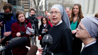 SCOTUS takes on Little Sisters of the Poor challenge to Obamacare