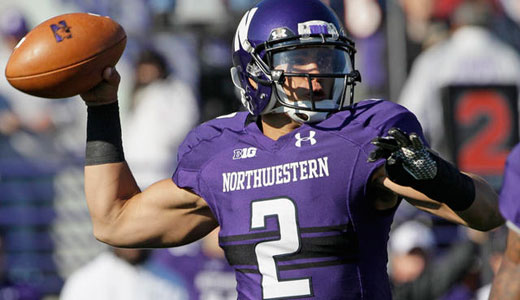 Players and Northwestern to battle at NLRB after Apr. 25 vote