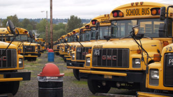 Oregon transit workers ratify first pact in 10 years