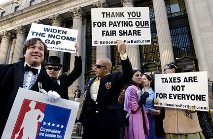 Occupy Wall Street protests spread to hundreds of cities