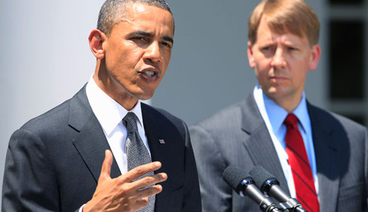 Court nullifies Obama appointments to Labor Board