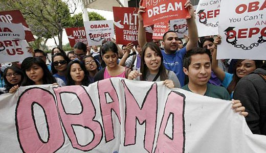 Obama to announce immigration plan