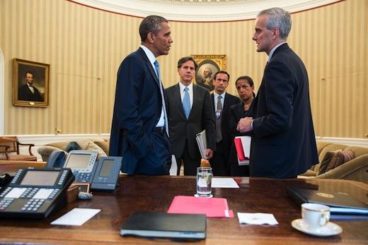 Obama postpones Congress Syria vote