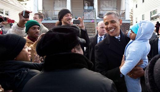 Professor lists Obama accomplishments: Over 244 and growing