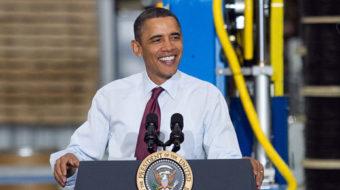 Auto jobs grow despite Republican opposition