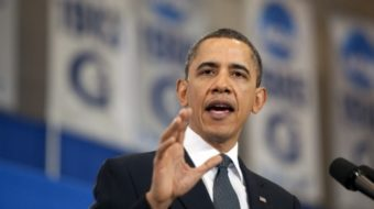 Obama outlines plan to reduce U.S. oil use
