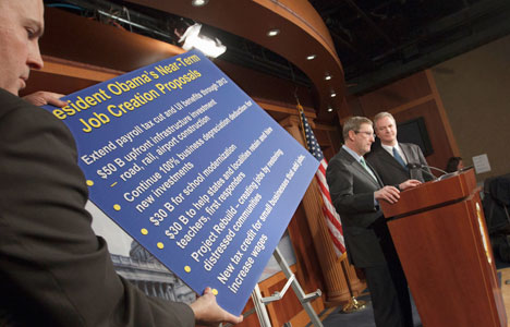 Obama budget draws praise, some complaints, from labor leaders
