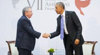 Cuba travel bill advances in the Senate