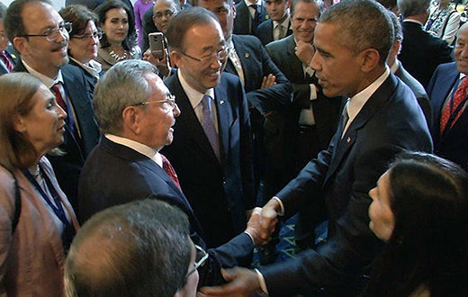 UN General Assembly once more rejects U.S. blockade of Cuba