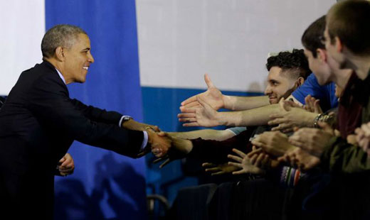 New England governors backing Obama's call for minimum wage hike