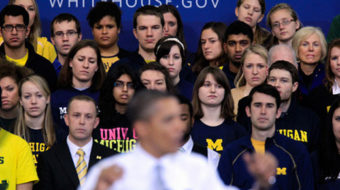 "After Supreme Court decision, ""Being Black at U of M"" just got harder"