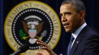 Obama threatens defense bill veto over anti-LGBTQ, anti-worker provisions
