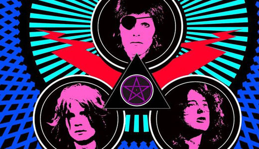 """Season of the Witch"" examines occult history of rock"