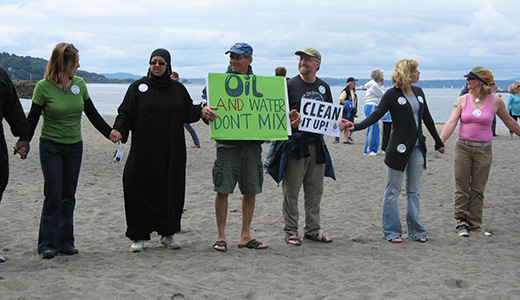 Environmentalists hail Obama curb on offshore drilling