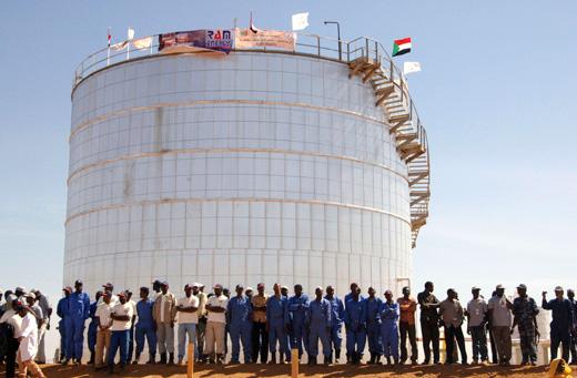 Sudan Communists call for push against Al Bashir