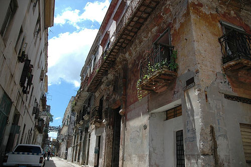End to favoritism for Cuban immigrants?